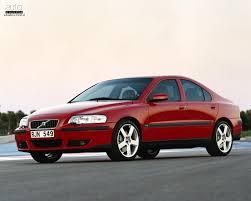 2003 s60 volvo s60 2 4 t 200 hp
