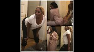 porsha williams 2012 porsha williams u0026 nene leakes turnt up in hotel room youtube
