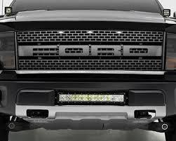 f150 bumper light bar ford raptor light bars ford raptor light kits