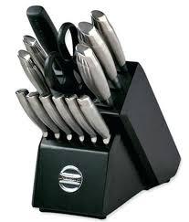 kitchen aid knives kitchenaid steak knives stone samurai series set of 4 steak knives