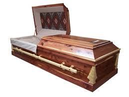 camo casket photo gallery