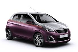 peugeot 108 leasing personal and company car leasing deals uk