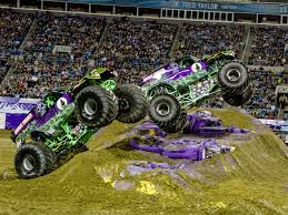 ticketmaster monster truck jam monster jam line up announced for jacksonville u0027s feb 20 event at