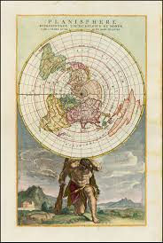 Antique World Map by 115 Best Arctic Images On Pinterest Antique Maps Flat Earth And