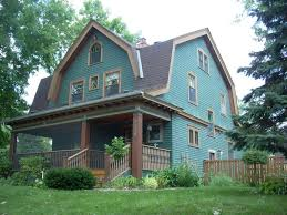 dutch colonial with cross gabled roof google search chalet