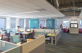 tech office pictures tech leads the way in office design sfgate