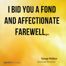 i bid george wallace quotes quotehd