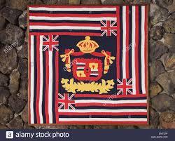 Flags In Hawaii Hawaii Big Island Kailua Kona Kona Seaside Hotel Hawaiian