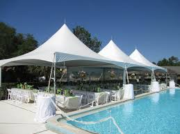 Party Canopies For Rent by Tent Rental Daytona Beach Florida Above All Tent Rental