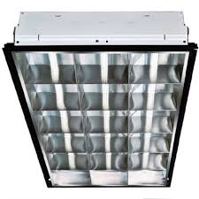 Lay In Light Fixtures 120v 2 X 4 3 L Led Lay In Ceiling Light Fixture Dc Led4050