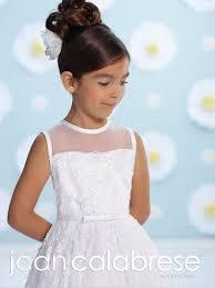 joan calabrese communion dresses joan calabrese flower girl dresses 116380 mon cheri bridals