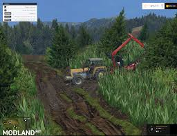 bosna map v 2 0 final by almir m mod for farming simulator 2015