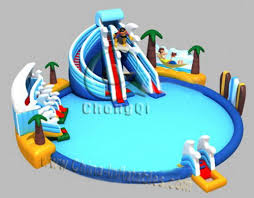 cheap water park no cqwp007 for sale factory price cheap
