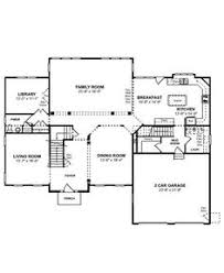 large family floor plans the great room is the of the serino floorplan from toll