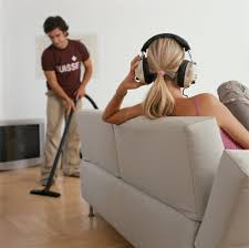 take the work out of vacuuming your home with these tips u2013 aham