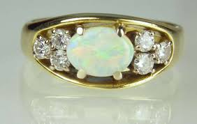 composite natural opal fine jewellery just gems
