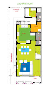3 bedroom townhouse floor plan crystal rivers
