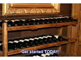 Easy Wood Plans Free by Wine Rack Plans U2013 Abce Us