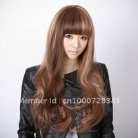 hair color simulator beautiful fashion wigs womenchinese bride hair style