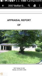 Lease Purchase Condos Atlanta Ga 3557 Nw Bolfair Rd 93 Atlanta Ga 30331 Mls 8264769 Coldwell