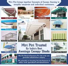 Shop Awnings And Canopies Mp Retractable Awnings Manufacturers Suppliers U0026 Exporters