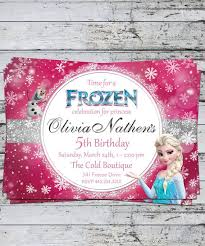 43 best frozen party images on pinterest birthday party ideas