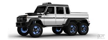 six wheel mercedes suv 3dtuning of mercedes g63 amg 6x6 luxury suv 2013 3dtuning com