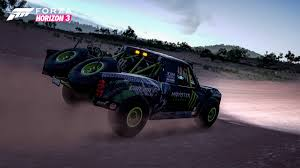 monster energy jeep here are all the u0027forza horizon 3 u0027 cars revealed so far autoweek