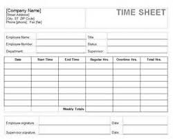 Free Timesheet Template Excel Employee Timesheet Template Excel Resignation Letter