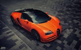cool orange cars orange bugatti wallpaper 7024102