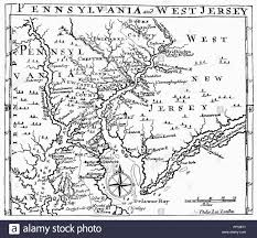 Western Pennsylvania Map by Map Delaware River Nmap Of Pennsylvania And Western New Jersey