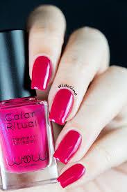 wow by wojooh وجوه spring nail art inspiration