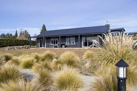 Cottages In New Zealand by D U0027archiac Cottage Lake Tekapo New Zealand Booking Com