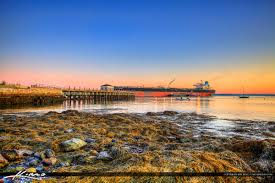 cargo ship south portland maine port