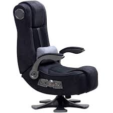 X Rocker Wireless Gaming Chair Furniture X Rocker Extreme Game Chairs Walmart In Red And Black