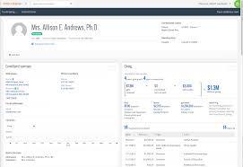 alumni database software nonprofit fundraising software raiser s edge nxt blackbaud