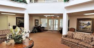 Montgomery Pines Apartments Floor Plans Senior Living U0026 Retirement Community In East Amherst Ny
