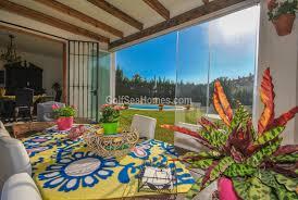 Esszimmerm El G Stig Kaufen Luxus Villen Zum Miete In Malaga Provinz Spainhouses Net