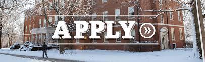 application deadlines admission miami