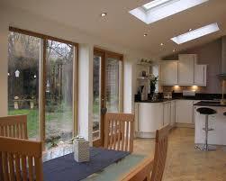 extension kitchen ideas modern kitchen family room extension ideas 1 on kitchen design