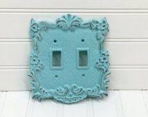 Shabby Chic Light Switch Covers by Kf 966 14 By Małgorzata Drozd On Etsy Treasuries Pinterest
