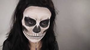 Halloween Skeleton Faces by Lady Gaga U0027born This Way U0027 Music Video Rick Genest Inspired