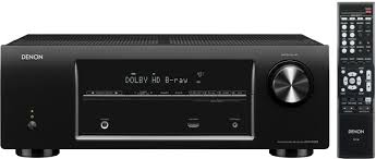 small home theater receiver the u0027official u0027 2013 denon