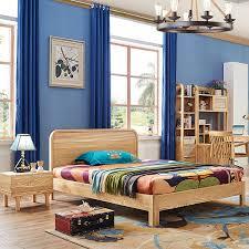chambre enfant avec bureau chambre enfant 6 pièces avec bureau combiné en bois meuble enfant