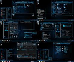 Space Themes For Windows 8 1   windows 8 1 theme new sci fi by tono3022 on deviantart