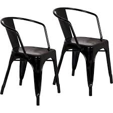 the 25 best black metal dining chairs ideas on pinterest metal