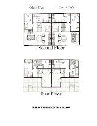 blueprint floor plan apartment information vassar student association