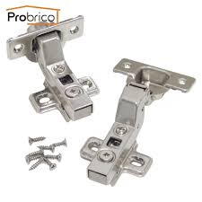 kitchen cabinet door soft closers probrico 1 pcs cabinet hinge soft close kitchen inset overlay