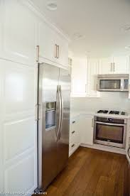 built in refrigerator cabinet ikea best home furniture decoration