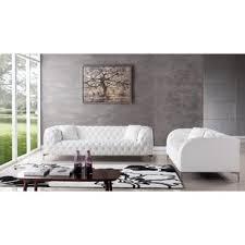 livingroom sets modern white living room sets allmodern